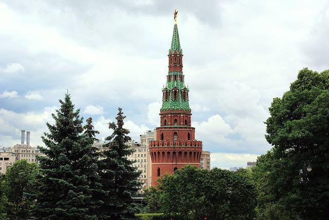památník v moskvě