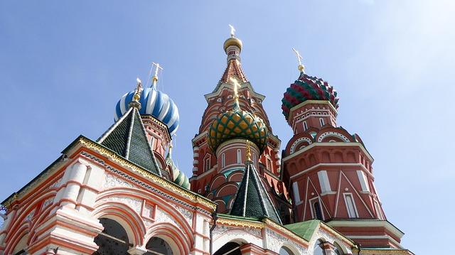 katedrála st basil