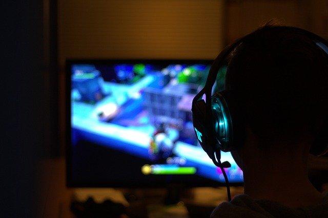 fortnite počítačová hra
